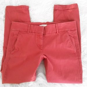 Peachy Trousers EUC Bold Prep Style